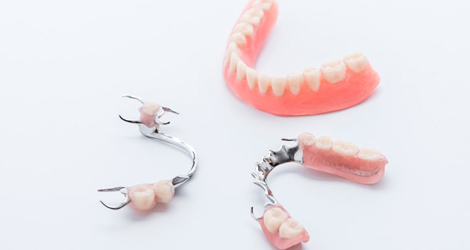 Partial & Full Dentures